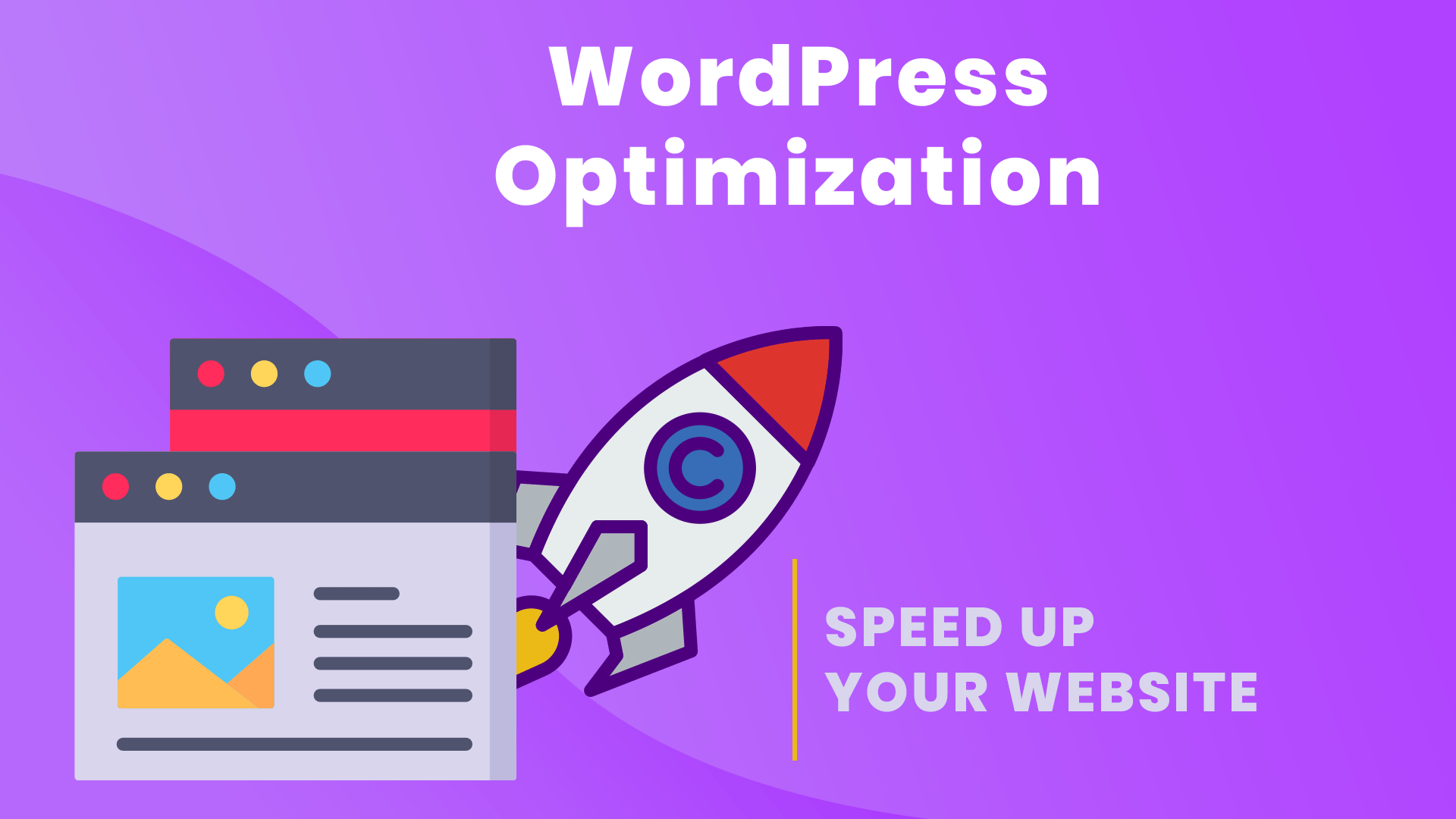 WordPress Optimization Course - WPSinhala